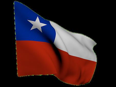 Flag, Chile, Chilean, America
