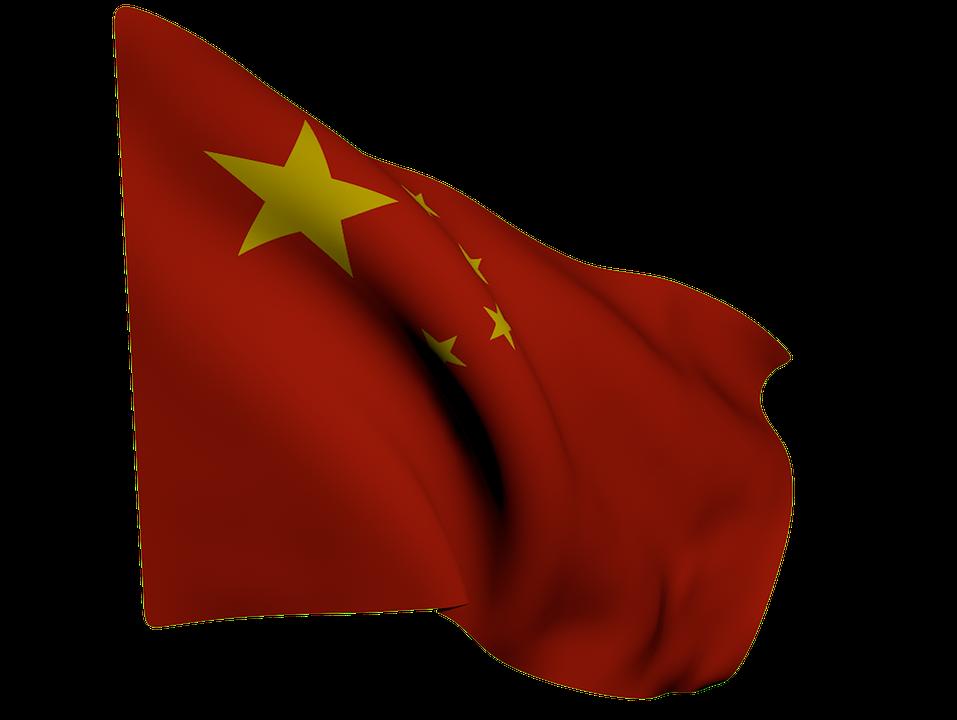 flag china red · free image on pixabay