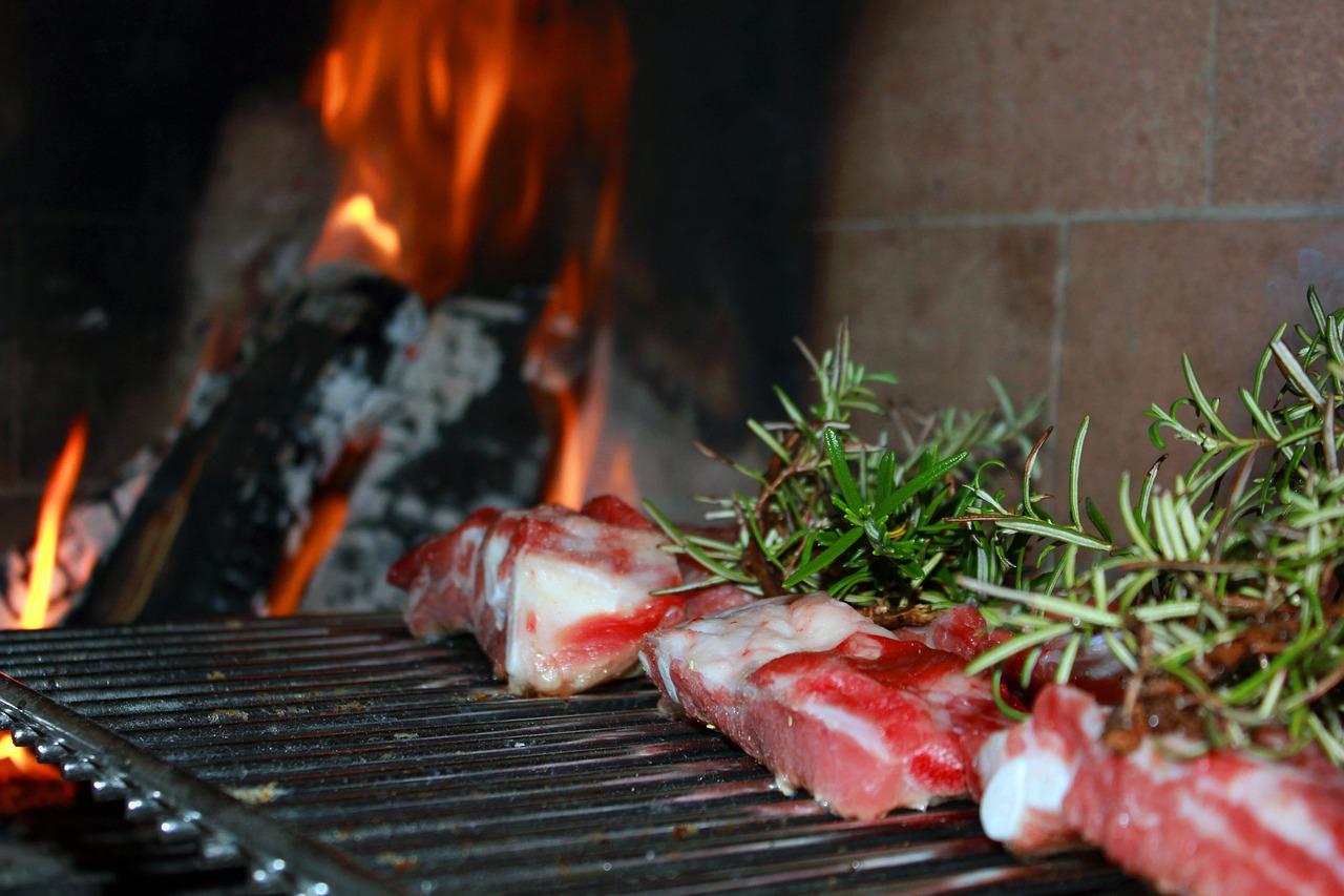 теракта картинка мясо на углях без ограничения