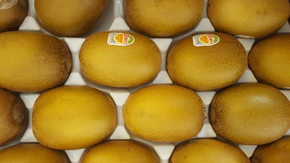 benefits of yellow kiwi