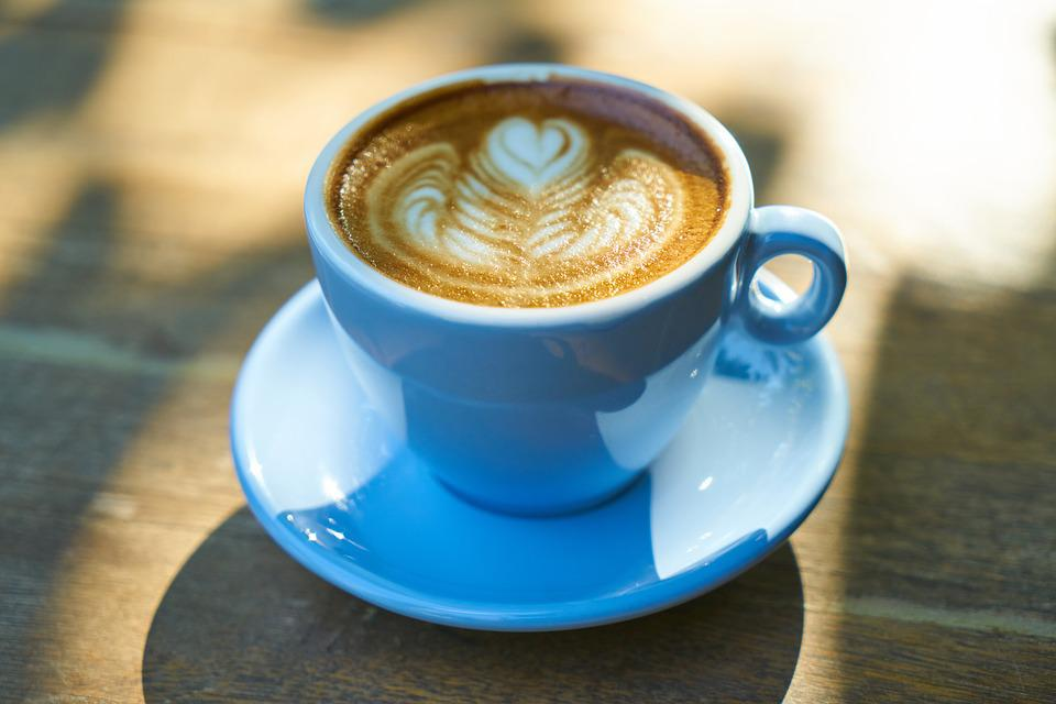 Photo Gratuite Caféine Sur Pixabay Bleu Café La OuPiXkZ