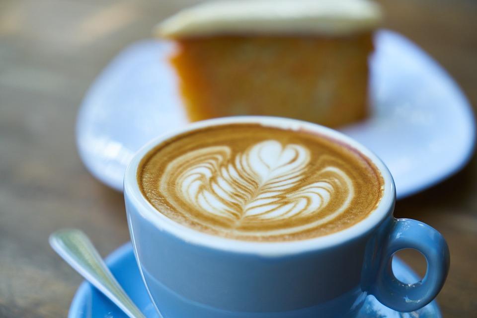 Kaffee Kuchen Koffein 183 Kostenloses Foto Auf Pixabay