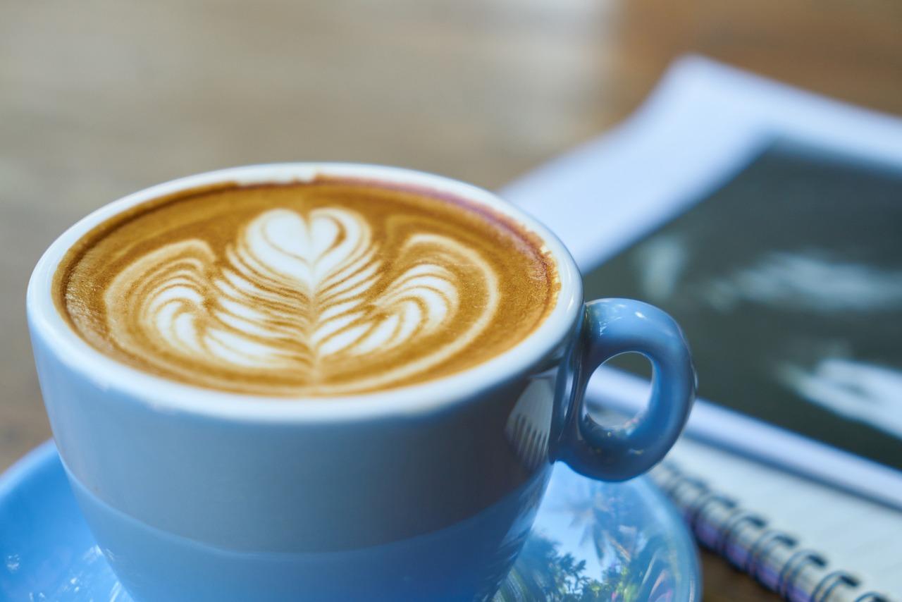 咖啡奶茶图片大全大图