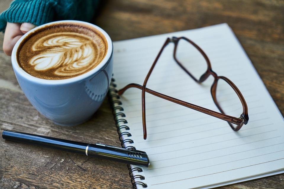 Kaffee, Trinken, Koffein, Frühstück, Foto, Fotografie