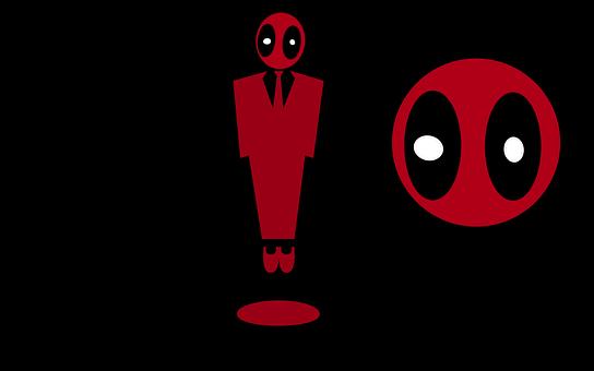 Dead, Deadpool, Antihero, Character