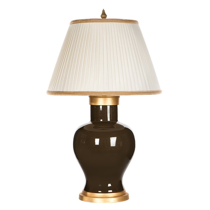 Table Lamp Lamps Clipping Path