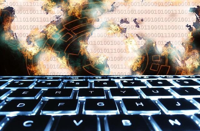 ransomware cyber crime security  u00b7 free photo on pixabay