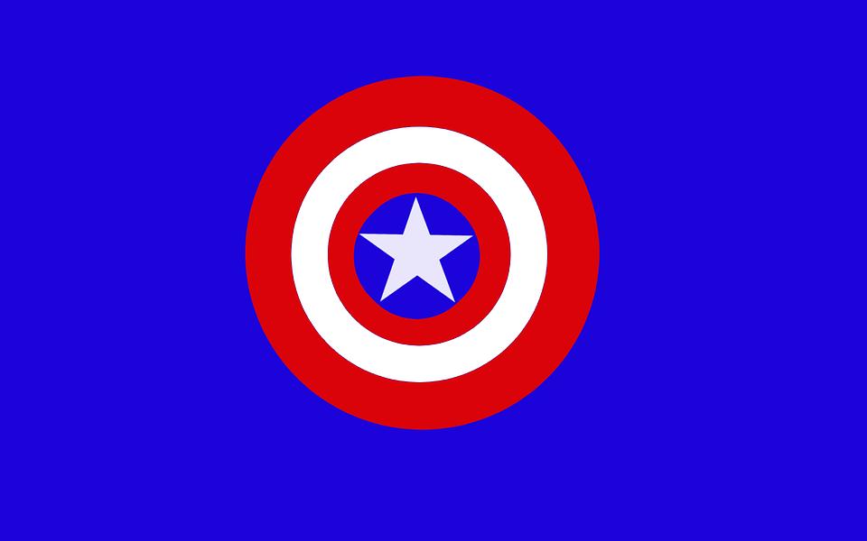 perisai amerika kapten gambar gratis di pixabay perisai amerika kapten gambar gratis