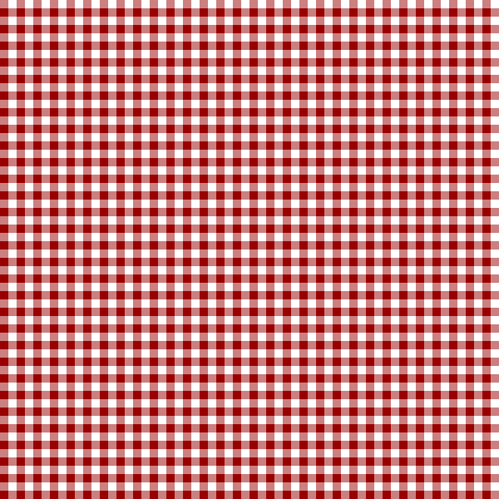 Plaid Picnic Table Cloth Red Tablecloth Fabric