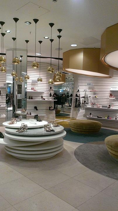 Styl glamour to kwintesencja luksusu i bogactwa