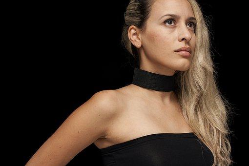 Women'S, Model, Fashion, Hair, Blonde