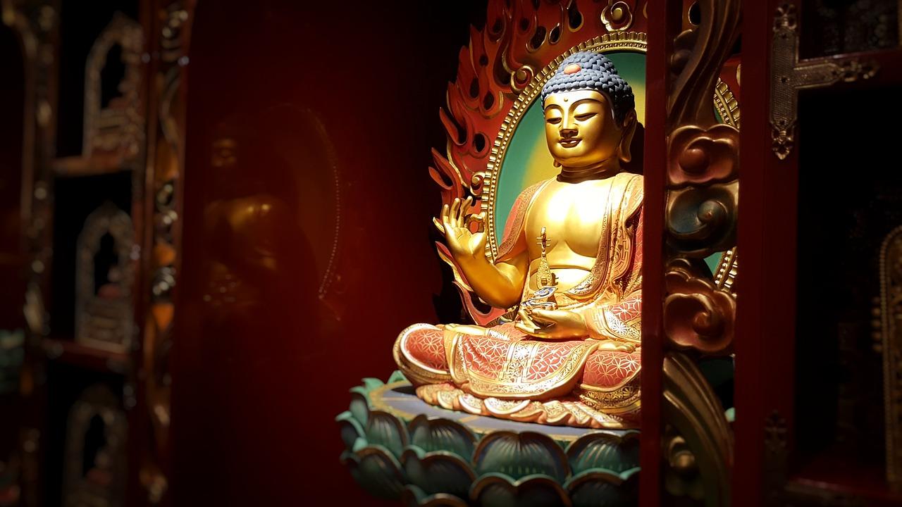 того, будда сингапура фото заказывал