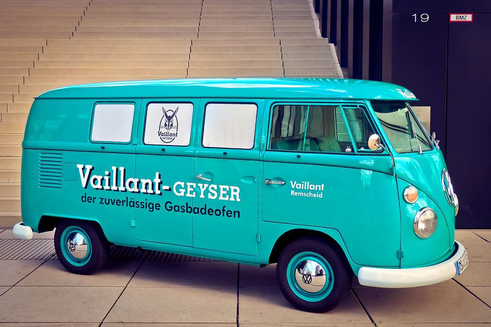 Vw bus t1 free photo on pixabay vw bus t1 volkswagen vw bus old auto vehicle thecheapjerseys Choice Image