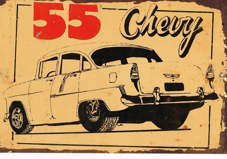 Retro Vintage Publicidad · Imagen gratis en Pixabay