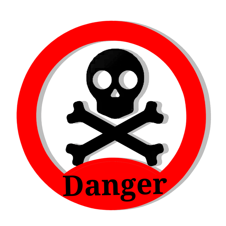 Danger Signs Images Pixabay Download Free Pictures