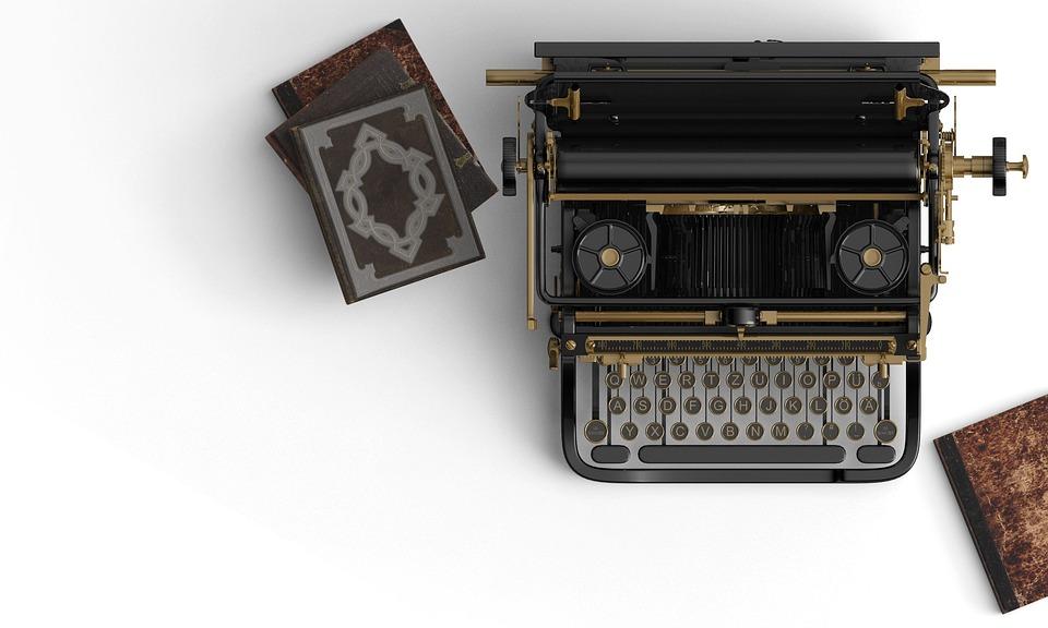 400+ Free Typewriter & Writer Images - Pixabay