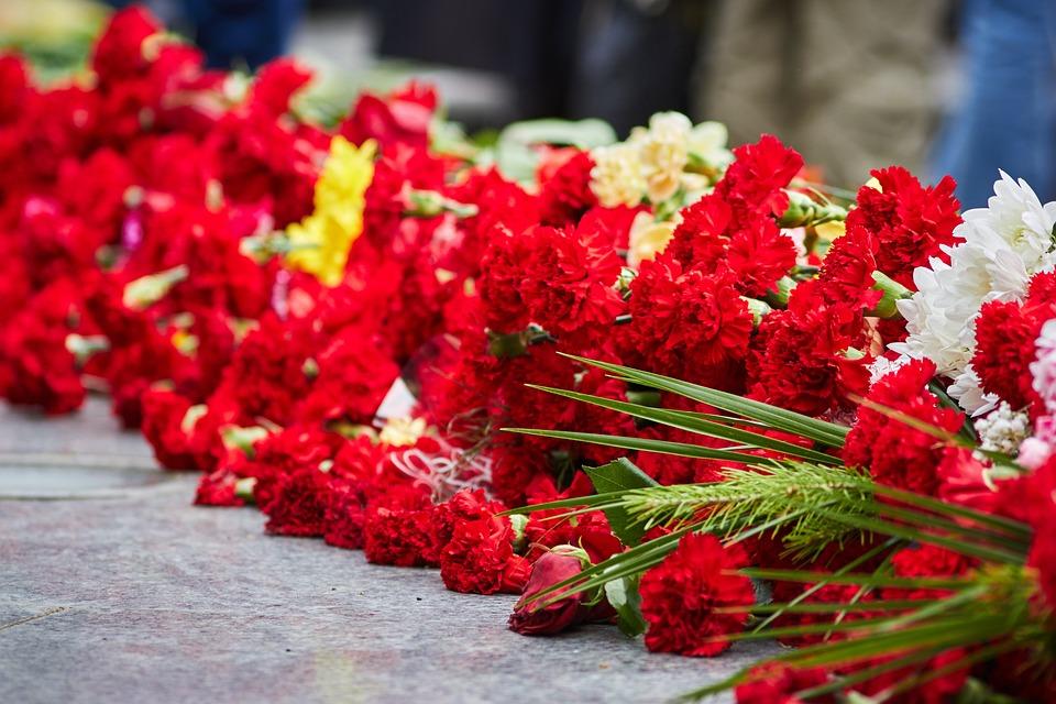 Программа праздничных мероприятий 8,9 мая в Толочинском районе