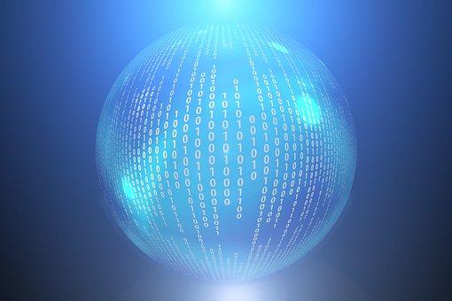 Ball, Binary, Binary Code, Binary System