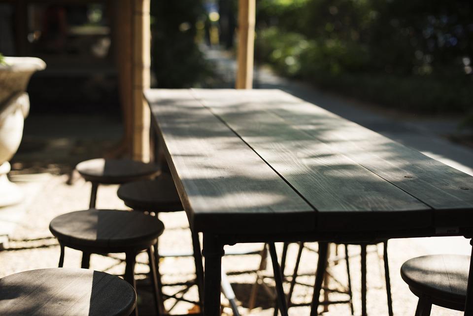 750 Gambar Kursi Coffee Shop HD Terbaik