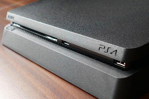 Ps4, Playstation, Playstation 4