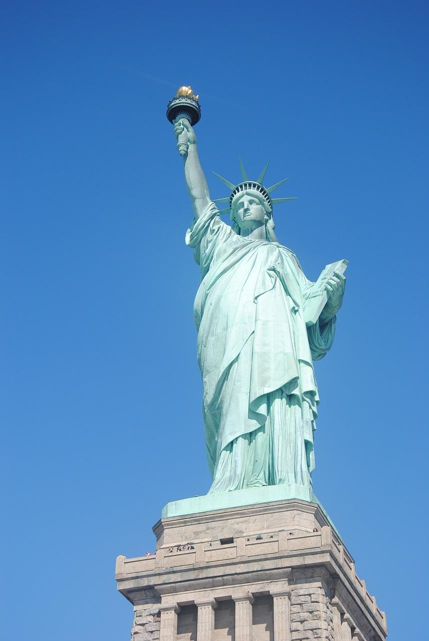 свобода по американски фото лице осталось