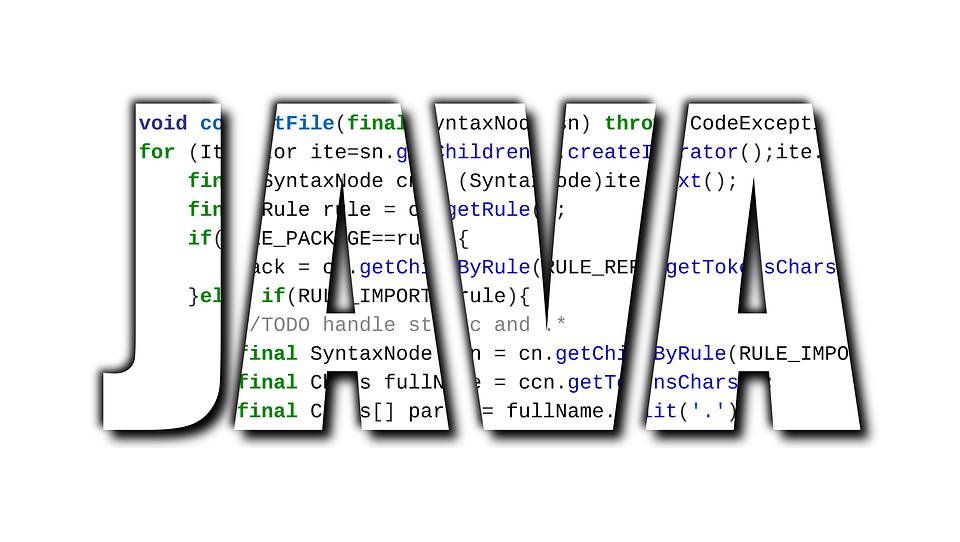 Java software development free image on pixabay java software software development source code stopboris Images