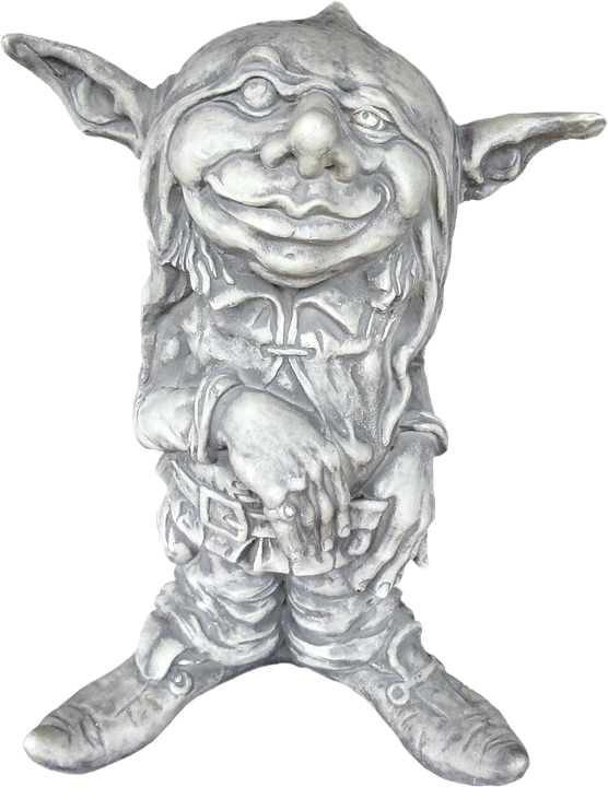 Troll Kobold Gnom · Kostenloses Bild auf Pixabay