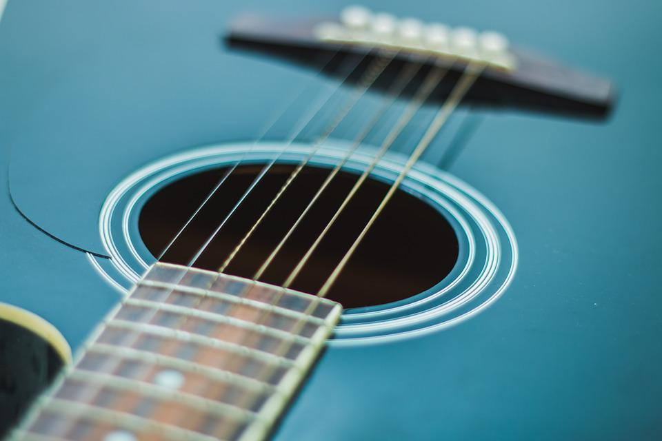 Guitar Chords Acoustic Free Photo On Pixabay