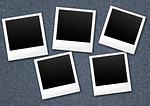polaroid, photos