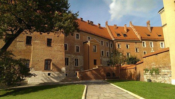 Kraków, Poland, Architecture, Monument