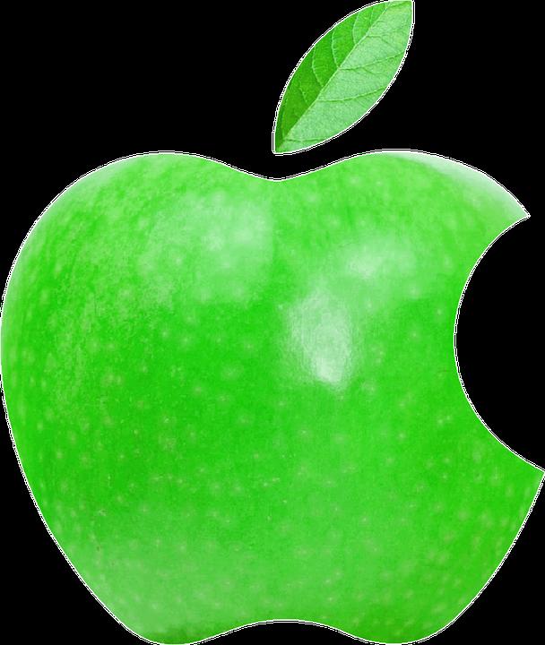 apple brand logo free image on pixabay