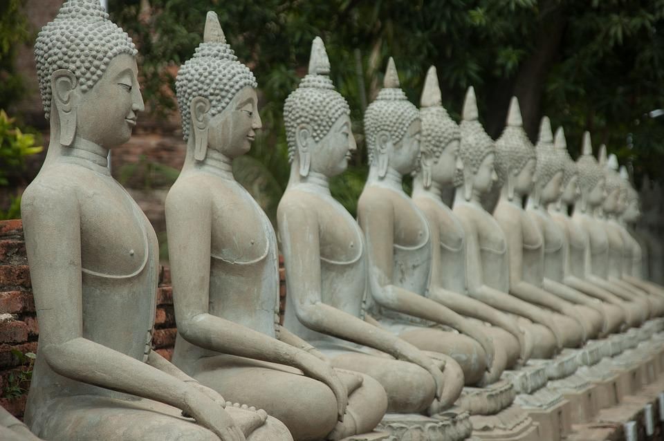 buddhism in asia Christian mission among buddhists in asia has traditionally been 'very hard', not because of open conflict necessarily, but because of indifference to or misunderstanding of the gospel, or because of the way the gospel has been offered.