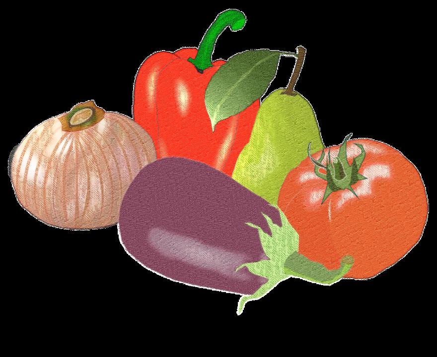 verduras frutas picnic fruto legumbre apple