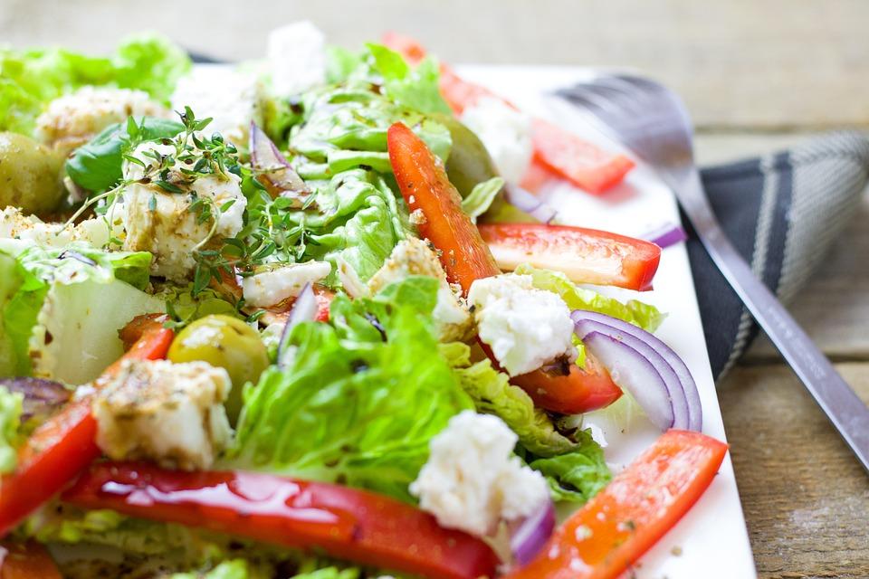 Resep Greek Salad, (Foto: Pixabay)