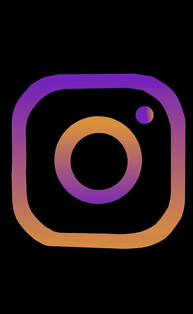 Instagram Insta Simgesi · Pixabay'de ücretsiz resim