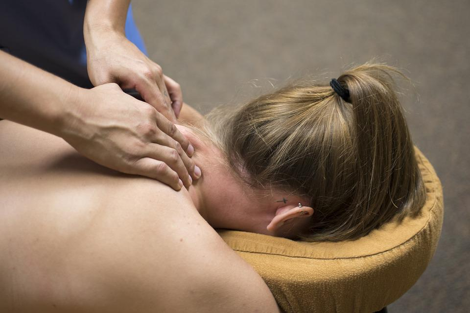 Как массаж воздействует на организм