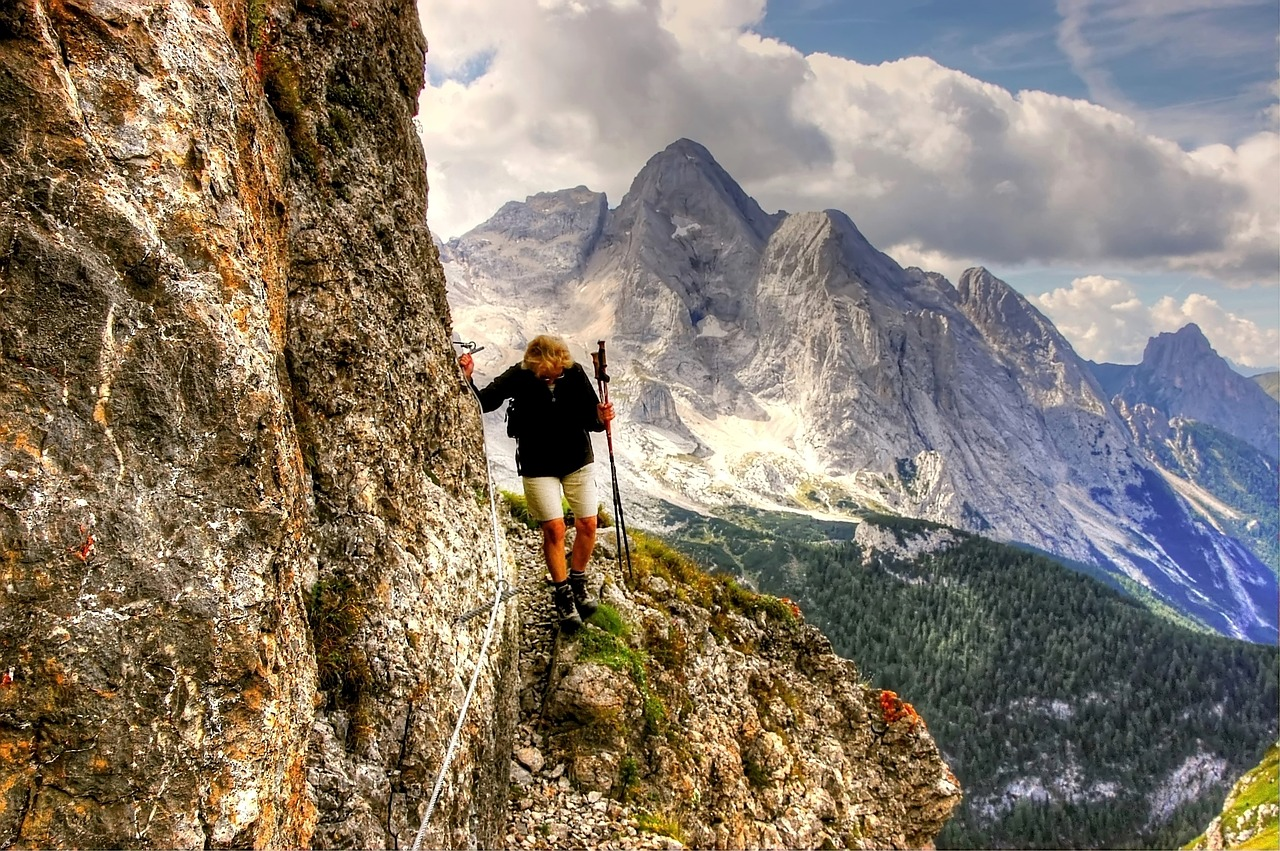 харченко открытка восхождение в гору была названа