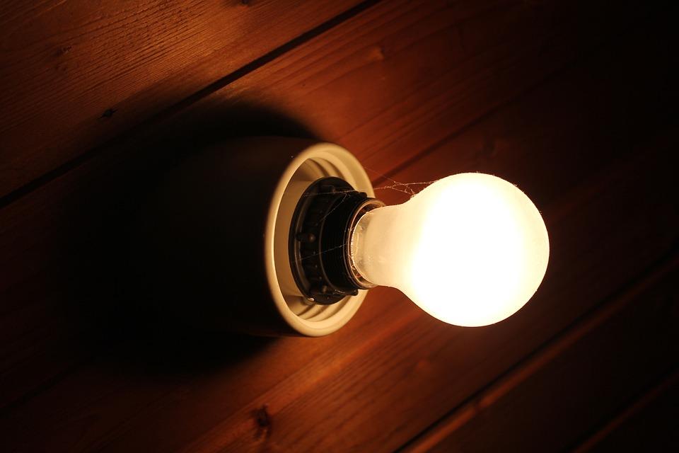 Lampa światło Lampy Darmowe Zdjęcie Na Pixabay