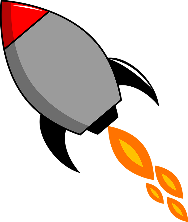 Rocket pump fire free vector graphic on pixabay rocket pump fire spatial missile caricature sciox Choice Image