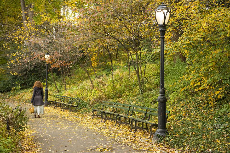 Central Park (Nueva York, Manhattan)