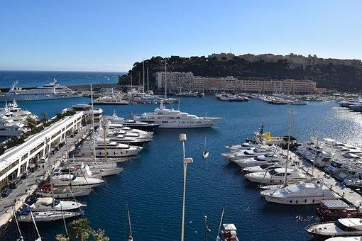 Europe, Mediterranean, Riviera