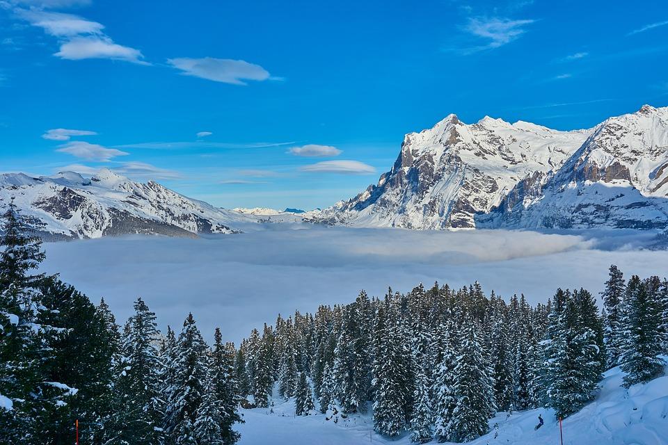 Αποτέλεσμα εικόνας για χιονι αλπεις