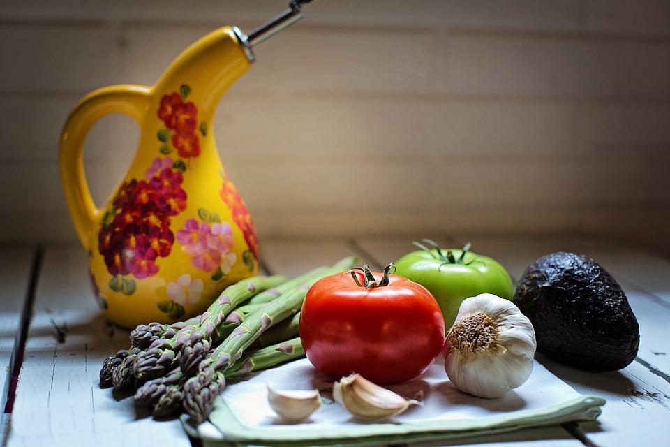 Still Life, Still-Life, Vegetables, Veggies, Tomatoes