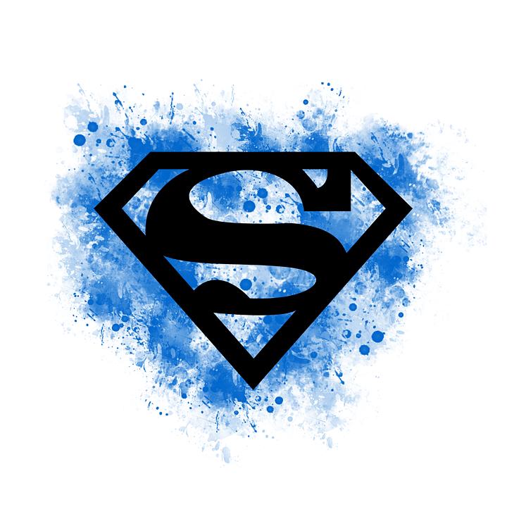 Superman Supergirl Su Gratis Afbeelding Op Pixabay