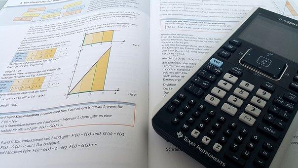 Matemática, Contagem, Pagamento, Escola