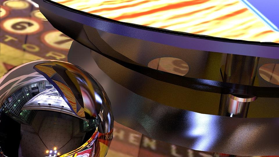 Pinball Game, Pinball Machine, Bumper, Play, Pinball