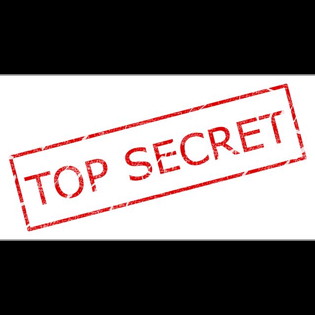 простые картинка печать совершенно секретно на прозрачном фоне наклейках