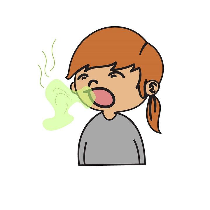 Bad Breath, Dental, Breath, Mouth, Care, Hygiene