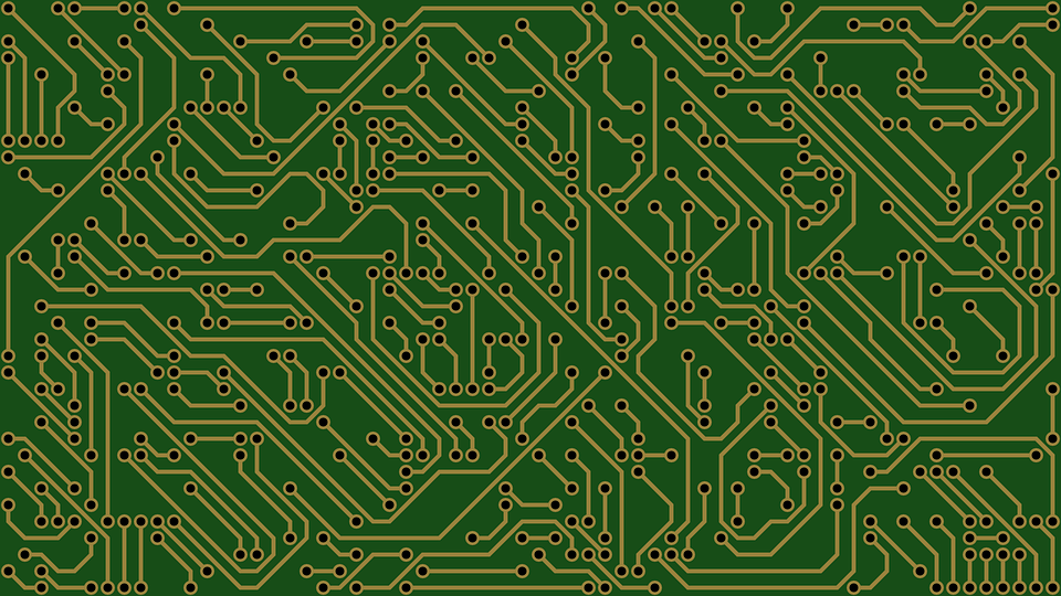 circut board