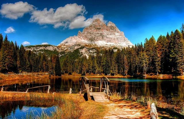 Dolomiten Berge Italien · Kostenloses Foto auf Pixabay